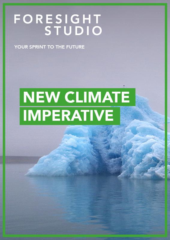 Nutzen Sie die grüne Chance!