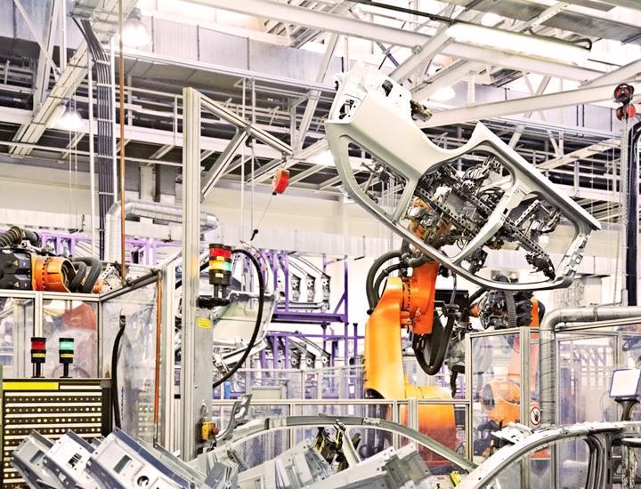 Innovationsthemen für die Fahrzeugentwicklung