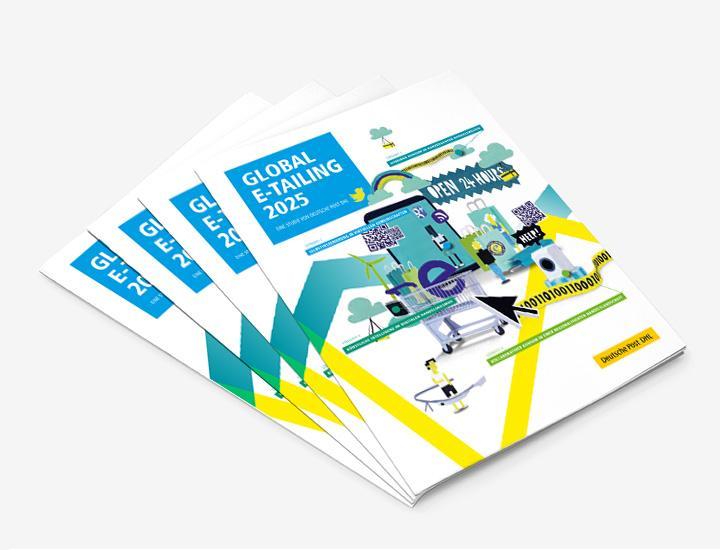 Global E-Tailing 2025