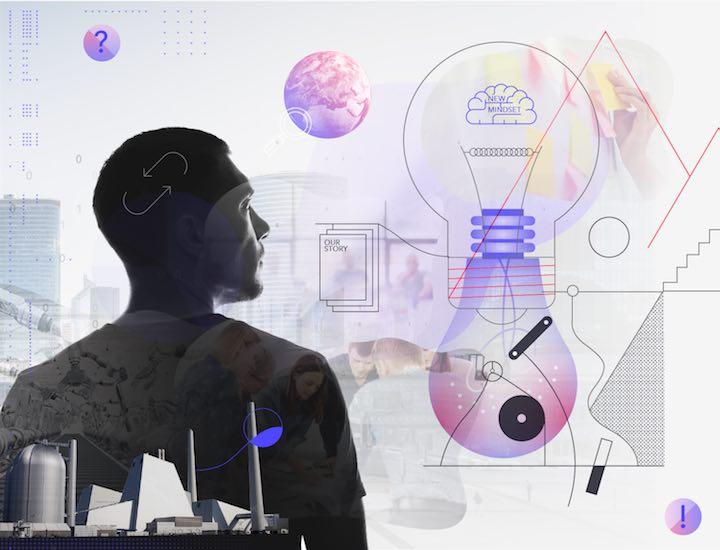 Zukunftspfade zur vorausschauenden Organisation
