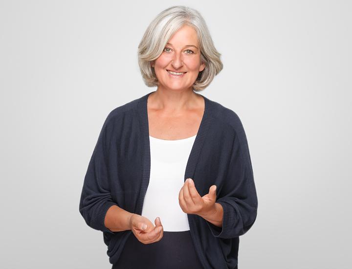 Birgit Schaldecker