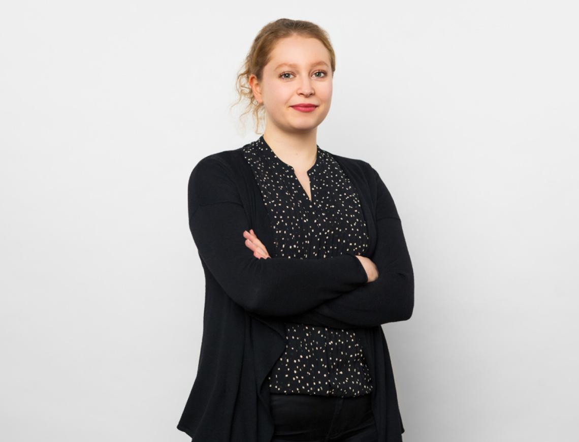 Clarissa Schmitt