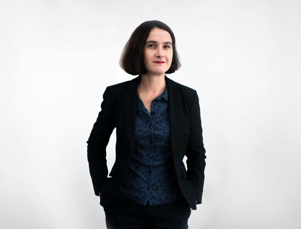 Julia Klingemann