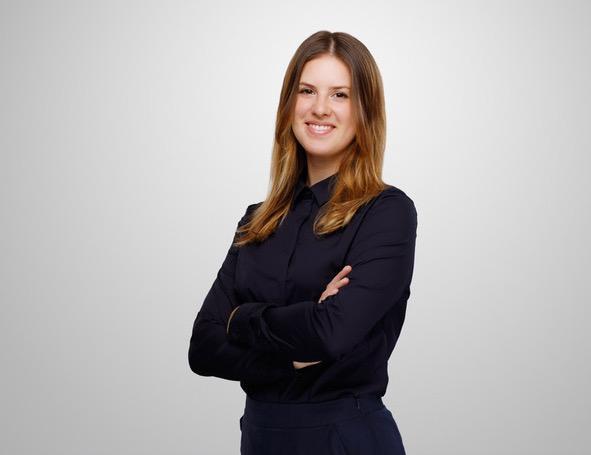 Stephanie Poole
