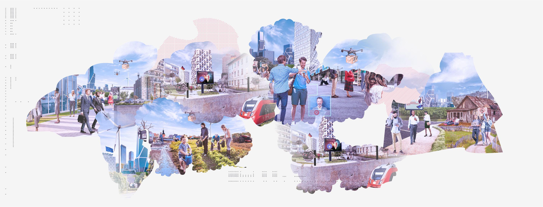 Zukünftige Wertelandschaften in Deutschland