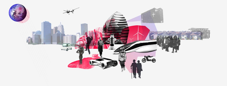 Innovation über Branchengrenzen hinweg wird zum strategischen Imperativ